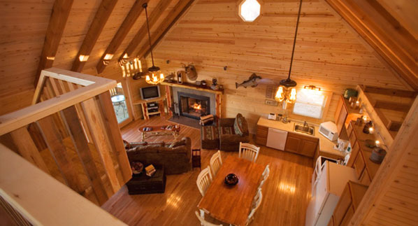 cabins falls cabin affordable vacation arkansas and prices comfort rentals reunions lodge vacations azalea luxury at family